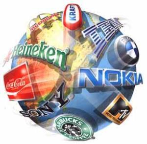 Globalização e Marcas