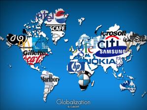 Globalização e Multinacionais