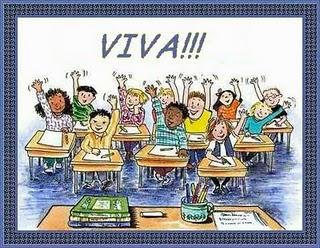 Viva para os(as) Educadores(as)